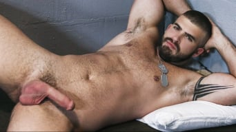 Kurtis Wolfe in 'Dangerous Days Part 4'