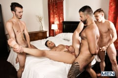 Teddy Torres - SuPERVisor Part 3 (Thumb 14)
